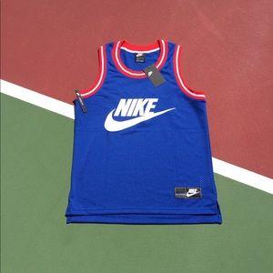 Nike Mesh Jersey